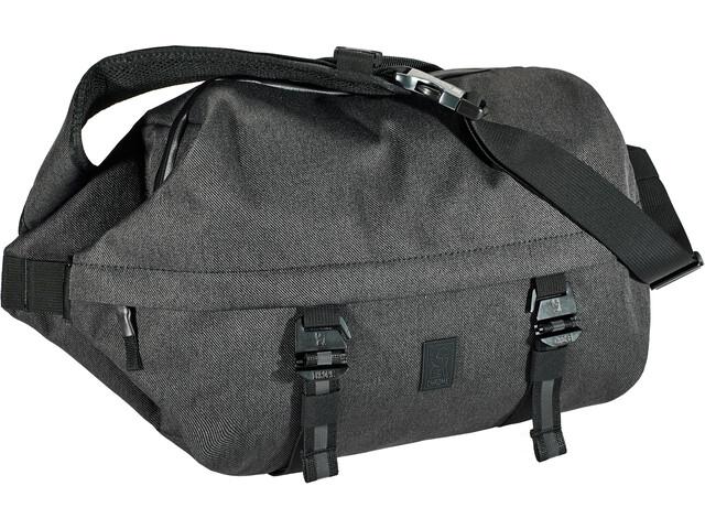Chrome Vale Sling Bag black
